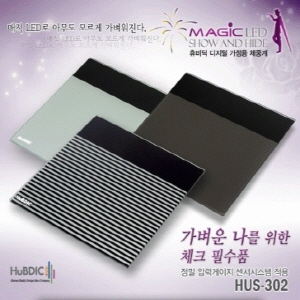 [���] ��� ���� LCD ������ ü�߰� HUS-302 (��蹫��-�����)/ü�߰�/����������/������ü�߰�/
