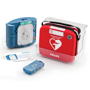 [PHILIPS] �ʸ����ڵ��������� HeartStart(��Ʈ��ŸƮ) HS1/������ݱ�(AED)/����һ��/������������/�ڵ�������������/������ݱ�/�ǽ�����������/��������������/�ǽ���������/������������/�Ʒÿ���������/�Ʒ���������