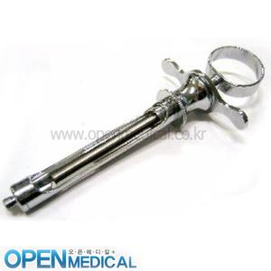[KASCO] ġ����ֻ�� ��Ż�Ǹ��� (Dental Syringe) HU-014(13.5cm)